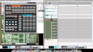 Tutorial-Reason 6-6.5-7-Maschine Controller Template-Download Free
