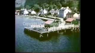 DVD Clyde Steamer Memories 1950 1968 Part 3 Film Trailer v1 1