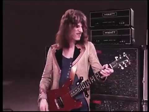 Atomic Rooster - VUG  (Belgian TV Studios - RTBF) 1972 mp3
