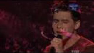 David Archuleta - When You Believe  (remix)