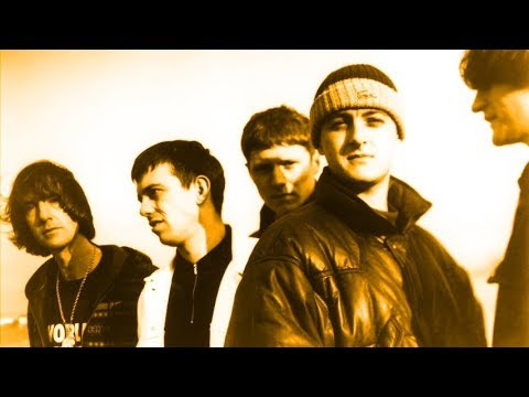 Inspiral Carpets - Peel Session 1990