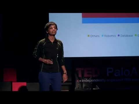 The Future of Hardware: Nahid Alam at TEDxPaloAltoHighSchool