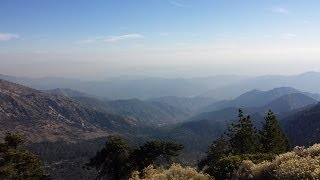 Mount Islip, Angeles National Forest   Tony Sanchez Phototography