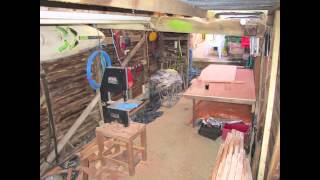 Al's Wooden Boat Project Feb 15