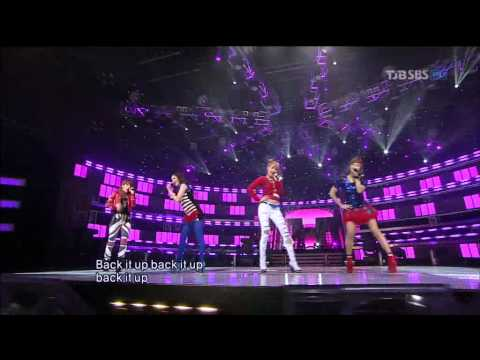 Jewelry - Back It Up 16 in 1 Live Compilation