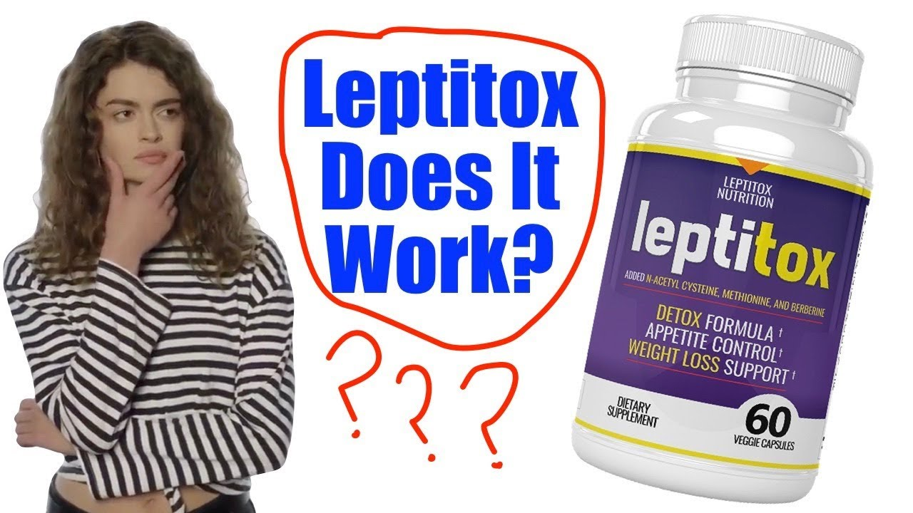 Cheap Weight Loss Leptitox Used Prices