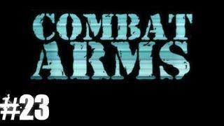 Tutoriel Combat Arms #23 Report un joueur
