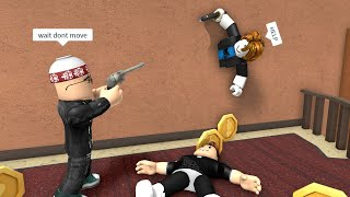 ROBLOX Murder Mystery 2 FUNNY MOMENTS (DAILY)