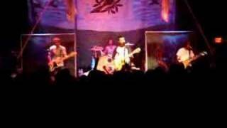 Bayside -  A Synonym For Acquiesce / Montauk (Live) 11/04/07