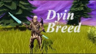 Fortnite Montage Dyin Breed Polo G