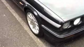 1988 BMW Hartge H26