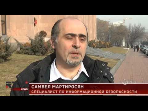 В Армении задержан российский солдат, обвиняемый  в убийстве семьи в Гюмри