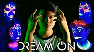 Dream On - Vuela Alto Virtual Choir (Coro Virtual)