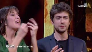 Beati Voi - Tutti i santi - Puntata del 12 Gennaio 2017
