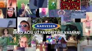 Narvesen - Favoritinė Vasara