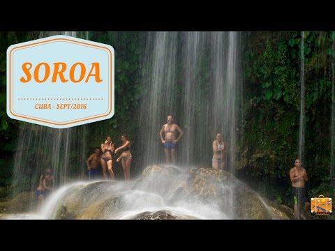 Soroa, Cuba. Sept/2016