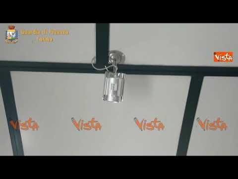 Telecamera Nascosta In Oggetti : Microspia wifi hd spy spia camera p p telecamera micro