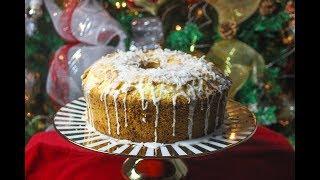 How to Make Coconut Cake - I Heart Recipes