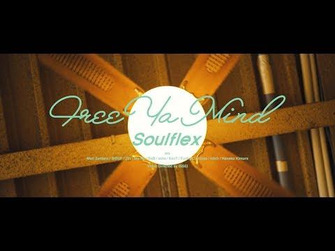 Soulflex -  Free Ya Mind (Official Music Video)