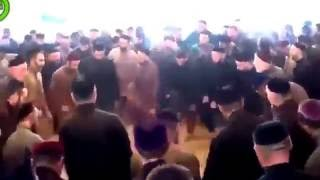 Muslims got crazy dance ( shake that ass )
