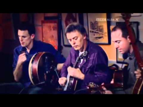 Gerry O'Connor - Tom Billy's Jigs