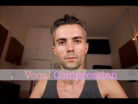 Vocal Compression | Vocal Tips | Theo Nt