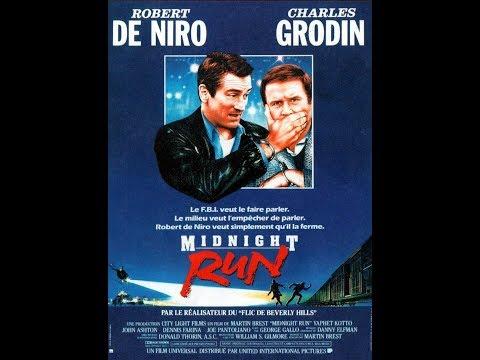 MIDNIGHT RUN de Martin Brest (1988)