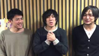 12月15日(火) 深夜1時からの『back numberのオールナイトニッポン』は、...