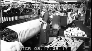 Marshall Plan in Great Britain  220610-10 | Footage Farm