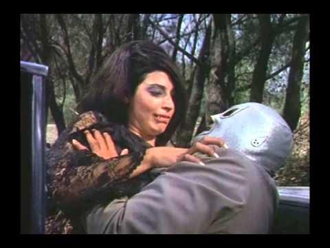 Las escenas de sexo de carol rovira - 5 4