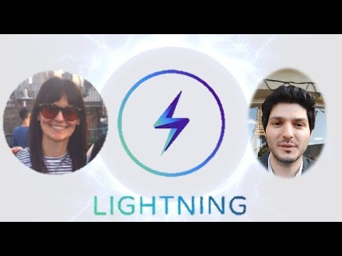 Interview with Elizabeth Stark CEO and Co-founder of Lightning Labs
