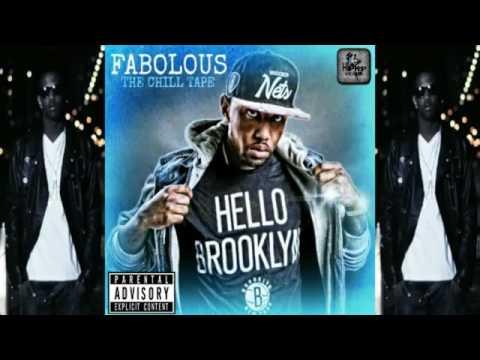 FABOLOUS - THE CHILL TAPE (2016) DISC 2