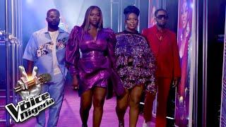Episode 13 | Road to Lives | The Voice Nigeria Season 3