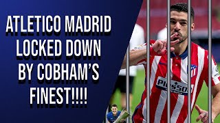 Tammy Abraham Leaving? | Atletico Lockdown by La Cobham! FT@Craigo28 Football @Laurenz Vescoli @MAH