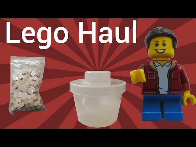 Lego Haul #5