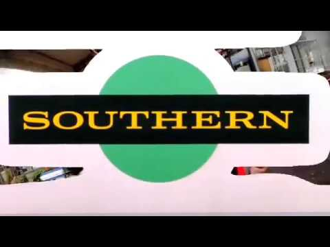 Broken Promises (Welcome to Southern)