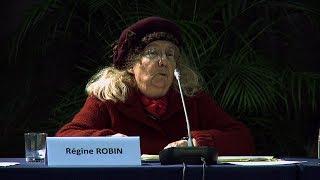 R. Robien - Identité et mémoire au Québec - 2013-01