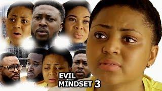 Evil Mindset Season 3 - Regina Daniels 2018 Latest Nigerian Nollywood Movie Full HD