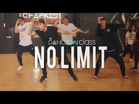 G-Eazy - No Limit ft. A$AP Rocky & Cardi B...