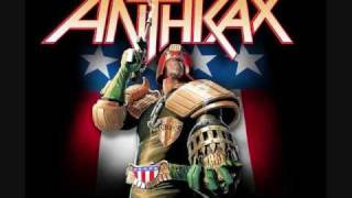 Watch Anthrax Sad But True video