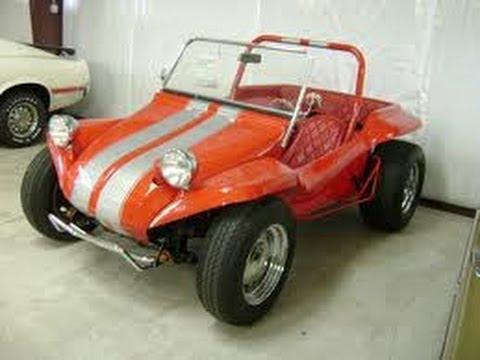 1960 S Volkswagen Dune Buggy Youtube
