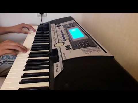 Ya Lili - Balti Piano Cover