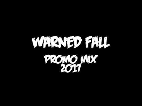 Warned Fall - Promo Mix 2017 [Free Download]