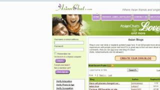Online Dating Sites : About Asian Singles Dating Sites