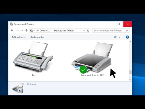 windows 10 how to clear the printer queue youtube