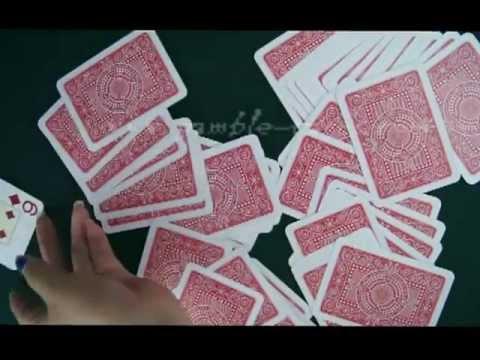 пластиковые карты--Modiano-Texas-Hold'em--покер обман.avi
