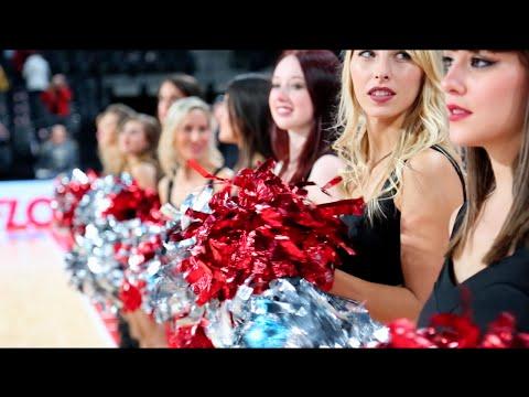 Pompom Girls des Alpes / Pom's World / 2015 / 1080p / ATOM videosproduction