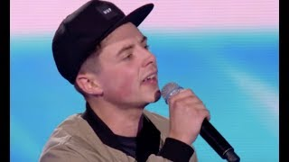 Following His Brother, Will Alex Mallett Get A Seat? | Six Chair Challenge | The X Factor UK 2017