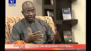 Yekini was very sane- Segun Odegbami