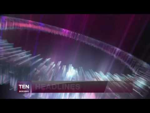 BBC News 2009